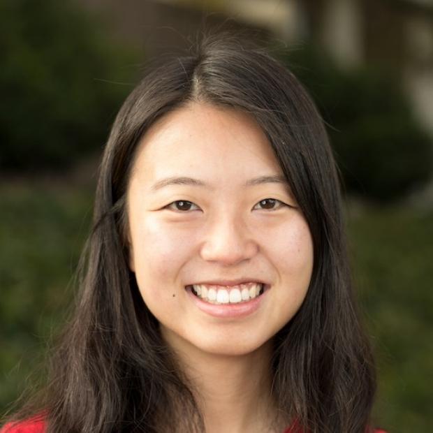 Serena Yeung
